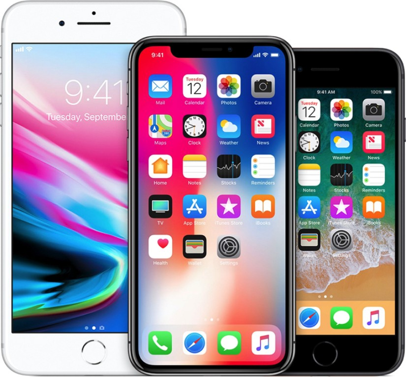 Apple anticipates 2018 LCD models will represent the majority of sales.