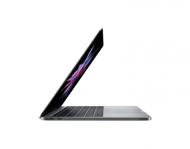 Hardware issue with 2017 13-inch MacBook Proidentified