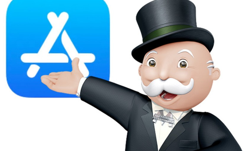 The continuation of a Lawsuit accusing Apple of App Store Monopoly is reviewed by the U.S. Supremecourt.