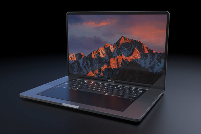 MacBook Pro 2018 model available for collection in the US
