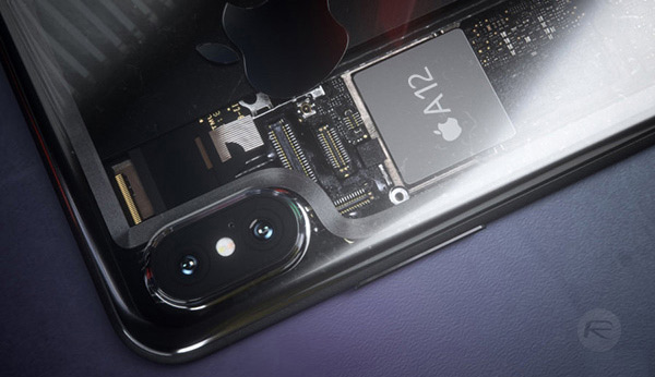 6-core A12 Processor to feature in the next iPhones