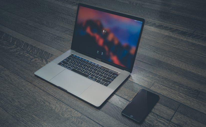 Macbook Pro 2018 Specs andmore!