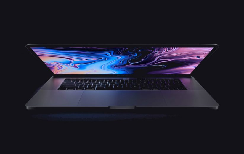 True Tone for new MacBook Pro